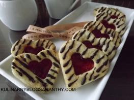 Walentynkowe serca