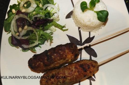 Kebaby po Wietnamsku