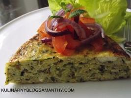 Omlet Grecki