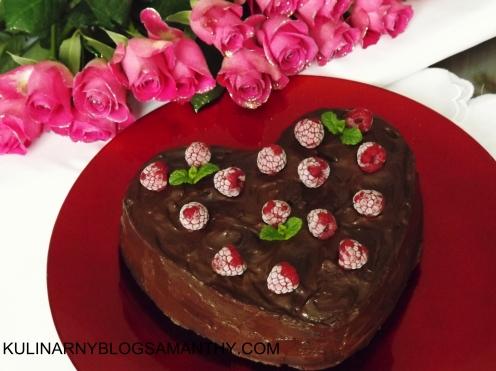 Walentynkowe Serce
