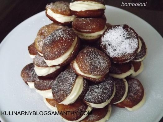 Bomboloni