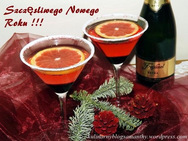 Szczęsliwego Nowego Roku !
