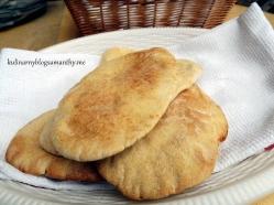 Chlebek Pita