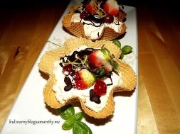 Włoski deser