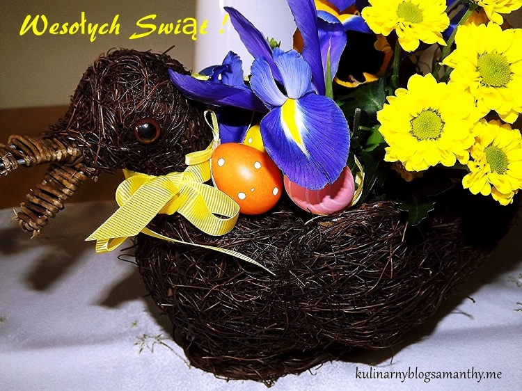 Zyczenia na Wielkanoc