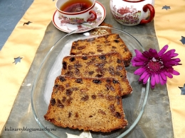 Ciasto herbaciane