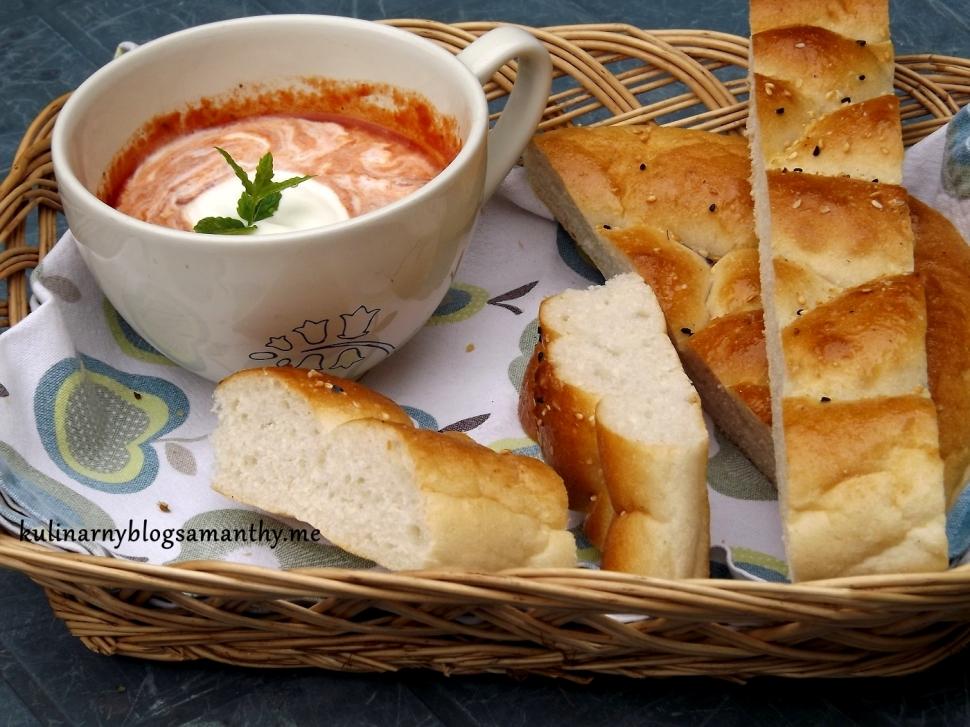 Chlebek turecki