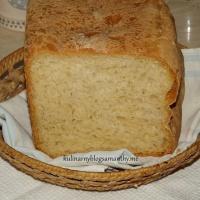 Chleb pszenny z automatu