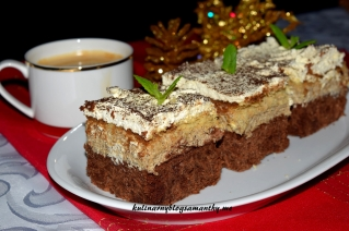 Ciasto kawowe