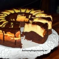 Ciasto serowe