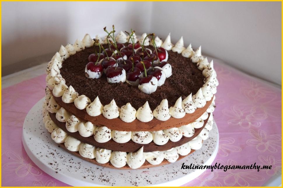 Tort Czarny Las