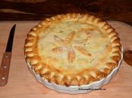 Tarta z jabłkami Apple Pie