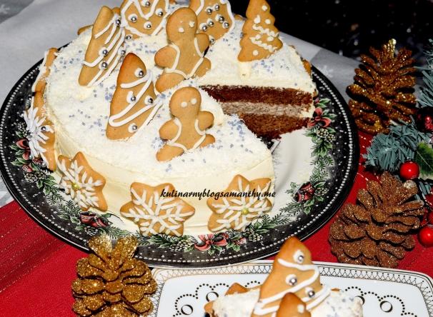 Tort piernikowy