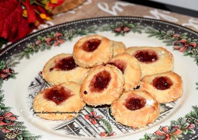 Ciasteczka Amaretti