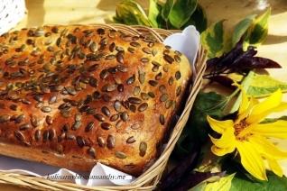chlebek jesienny